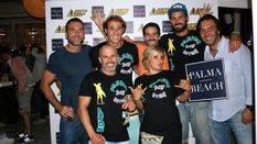 El campe�n del mundo de Streetboard apadrina el regreso de Surf Action