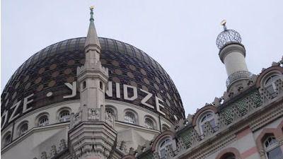 Explota un artefacto en una mezquita de Alemania