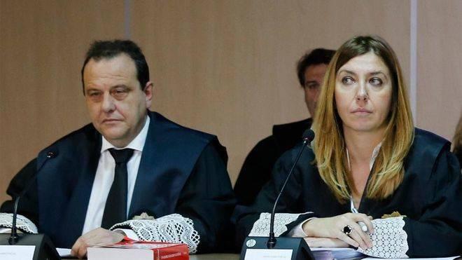 Las fiscales Pellón y Lamas se suman a Anticorrupción en Balears