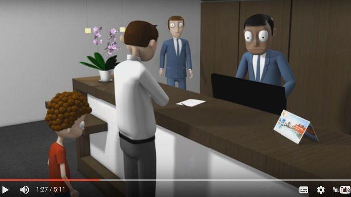 Los hoteleros mallorquines instruyen contra explotación de menores