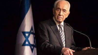 Muere Shimon Peres