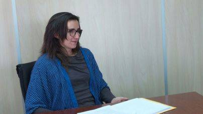Destituida la directora general de Espais Naturals Caterina Amengual