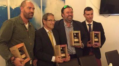 The Glenrothes saca a relucir en Palma sus 4 nuevas expresiones