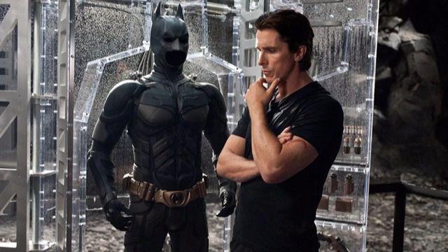 Vendido el traje de Batman por 233.000 euros