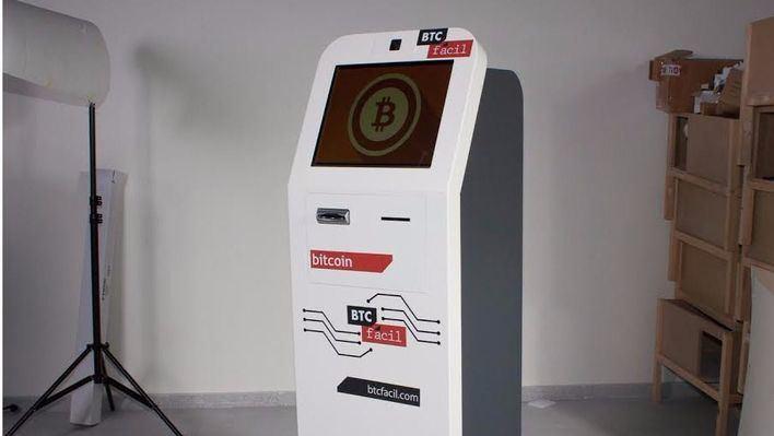 Alcúdia dispone del primer cajero automático de bitcoins