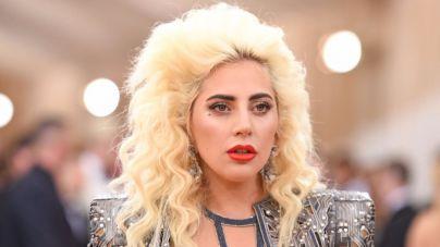 Lady Gaga será estrella de la Super Bowl 2017