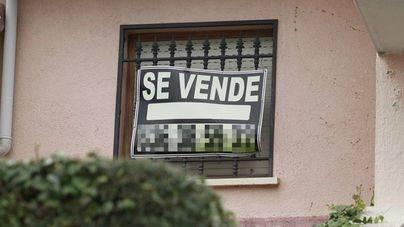 El precio de la vivienda en Balears sube un 0,6%