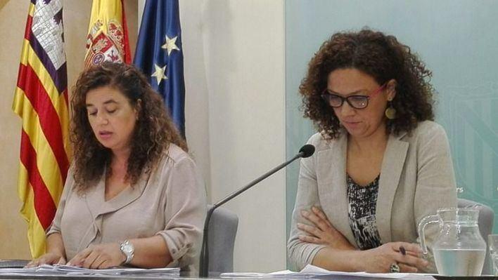 Costa y Cladera, tras el Consell de Govern