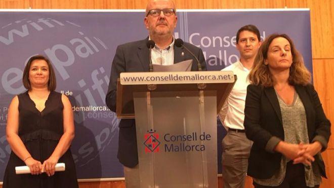 La nueva carretera Llucmajor-Campos costará 42 millones