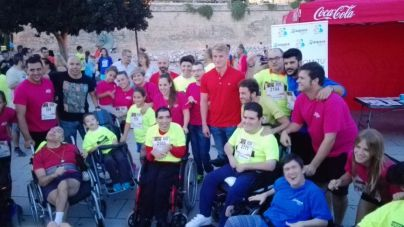 La 'III Cursa Nocturna Sa Murada de Palma' bate récord de participación