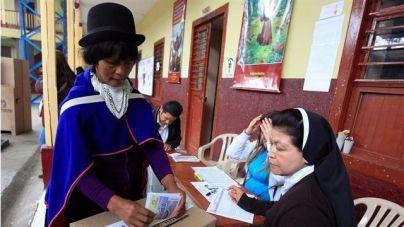 Colombia vota 'No' al acuerdo de paz con las FARC