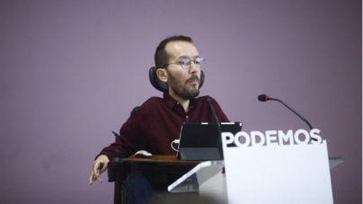 Podemos amenaza al PSOE con quitarle el apoyo en las Comunidades Autónomas