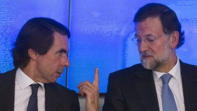 La FAES de Aznar rompe con el PP de Rajoy