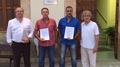PSIB y Més amplían su pacto de gobierno en Búger