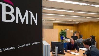 Bankia sitúa la fusión con BMN (Sa Nostra) a mediados de 2017
