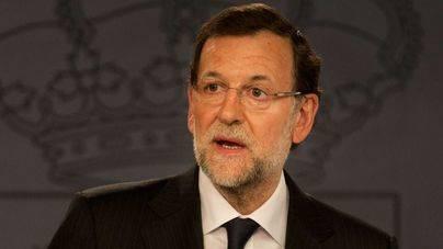 Rajoy dice que no pondrá ninguna condición al PSOE