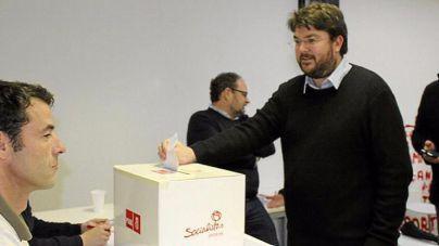 Dimite el secretario general del PSOE Menorca