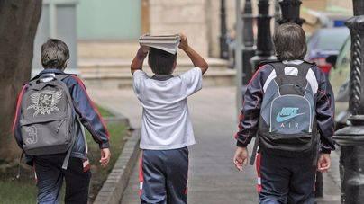 Balears está a la cola de Europa en materia educativa