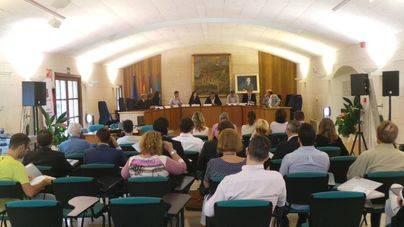Andratx inaugura el congreso de sostenibilidad energética de la Serra