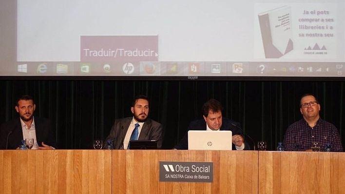 El traductor castellano-mallorquín de la Fundació Jaume III incorpora 750 frases hechas