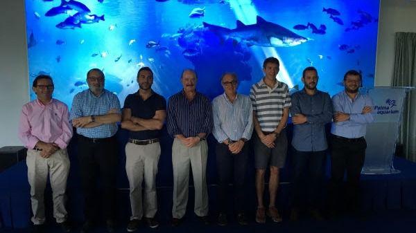 Palma Aquarium, los balnearios y los clubes náuticos de S'Arenal y Can Pastilla se unen a PalmaBeach