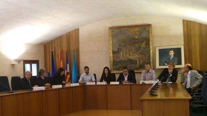 Cónclave de Govern, Consell, ayuntamientos y entidades