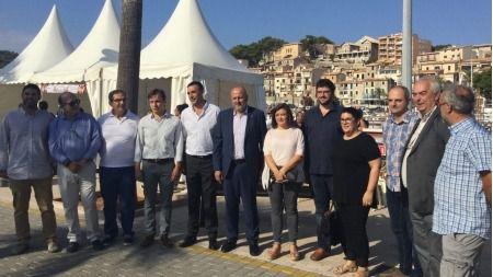 Éxito de la primera Fira de la Mar Serra de Tramuntana