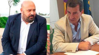 Martínez critica la falta de pluralidad en el seno de la dirección actual del PP balear