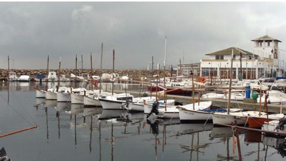 PSIB, Més y Podem se opondrán a la ampliación del port del Molinar mediante una moción en el Consell