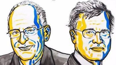 Olivert Hart y Beng ganan el Nobel de Economía