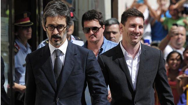 Uno de los abogados de Messi inaugurará el Master de Abogacía de la UIB