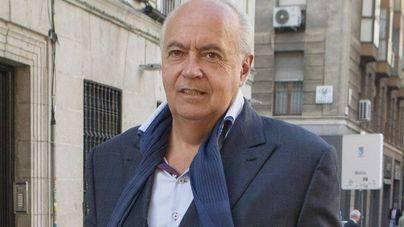 Jose Luis Moreno, investigado por presunto maltrato a dos perros
