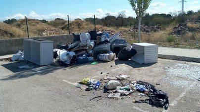 Lloseta multa con 300.000 euros a los autores de dos vertidos de residuos peligrosos