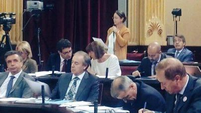 C's acusa al Govern de usar el catalán para 'regar' a medios afines
