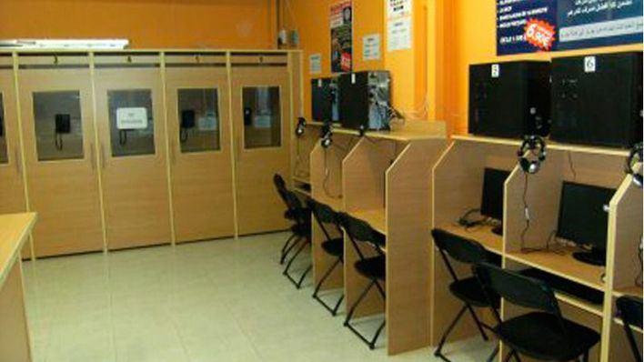 51 investigados por irregularidades en envíos en locutorios de Balears
