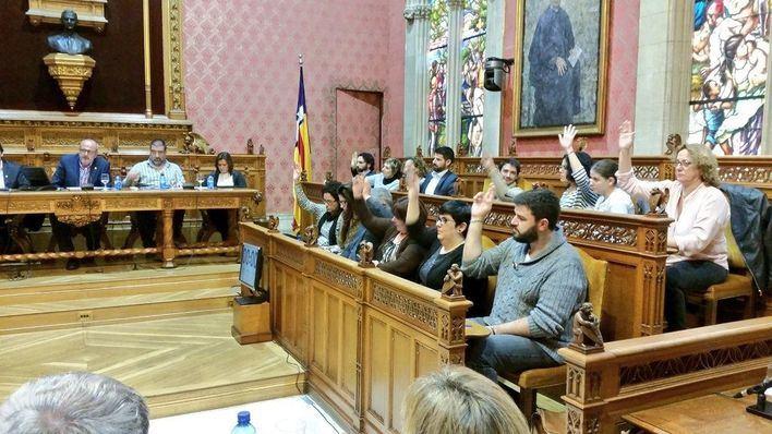 Competencia recurre la moratoria de grandes superficies en Mallorca