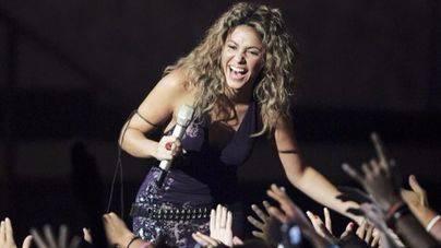 Shakira dona 15 millones para los afectados por el huracán 'Matthew'