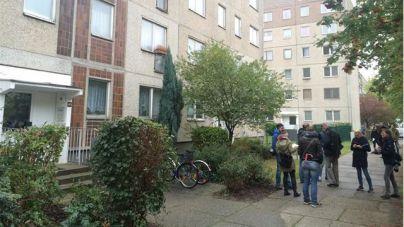 Se suicida el supuesto terrorista detenido en Alemania por refugiados