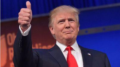 Otra mujer acusa a Trump de agarrarle del trasero