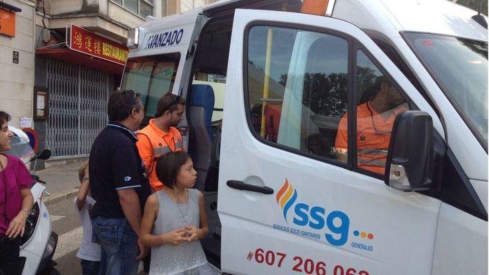 El Govern pagará 4,8 millones por los retrasos con la empresa de ambulancias SGG
