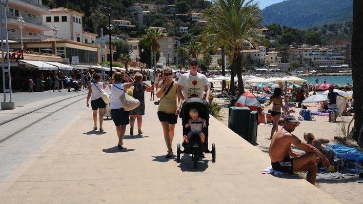Balears se consolida como la comunidad más dinámica