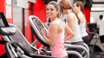 El ejercicio aeróbico reduce el riesgo de cáncer de mama