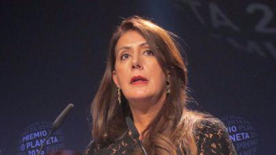 Dolores Redondo gana el Premio Planeta de Novela 2016