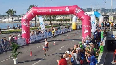 Richard Waldron gana la Palma Marathon 2016