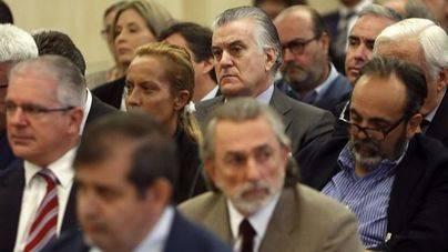 Bárcenas pide que Jaume Matas declare en el juicio del caso Gürtel
