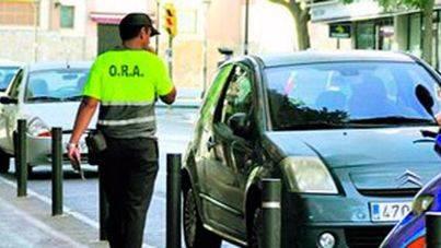 Detenidos 8 funcionarios de Cort por sospechas en el contrato de la ORA