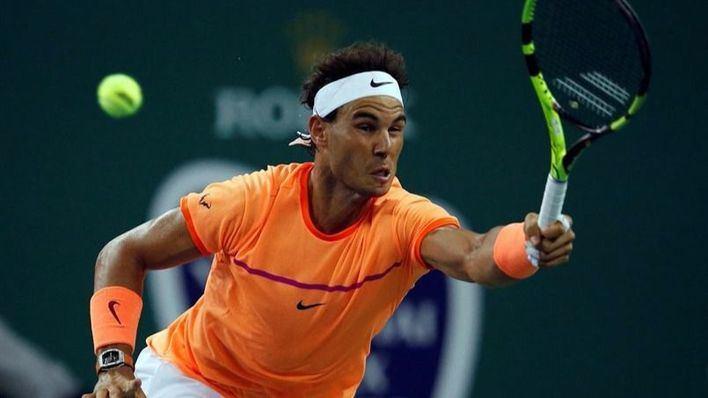 Rafa Nadal baja al 6º puesto de la ATP