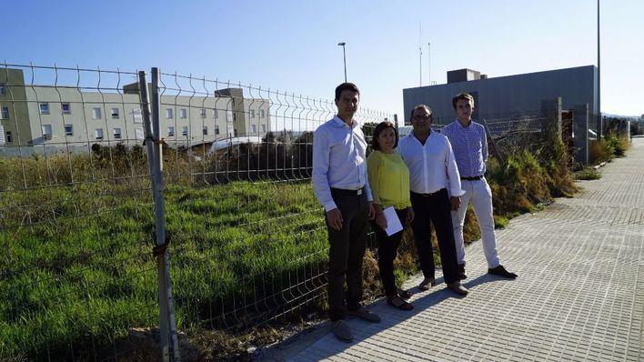 Calvià ofrece Son Bugadelles para instalar una nueva ITV