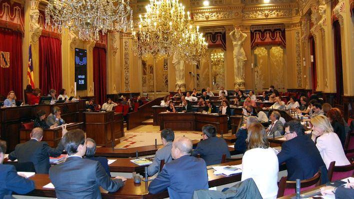 El techo de gasto del Govern será de 3.839 millones de euros