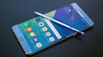 Air Europa prohíbe viajar con el Galaxy Note 7 de Samsung